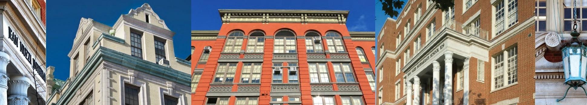 Historic Schools Banner